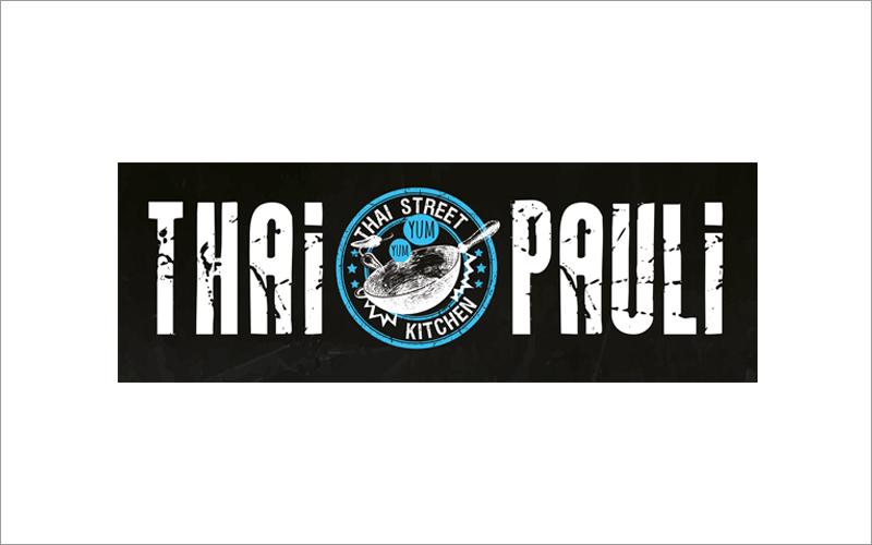 Thai Pauli Logo