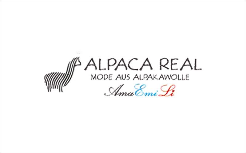 Alpaca Real Logo