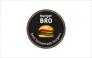 BurgerBro logo