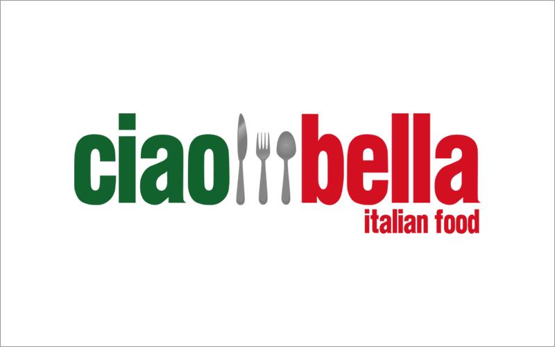 ciao bella Logo