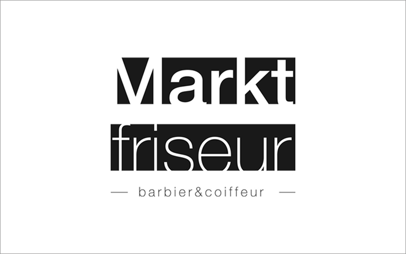 Marktfriseur Logo