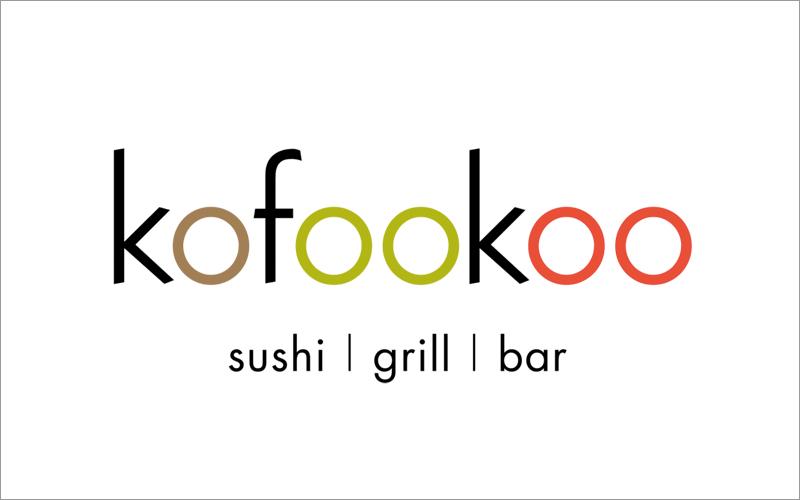 kofookoo Logo