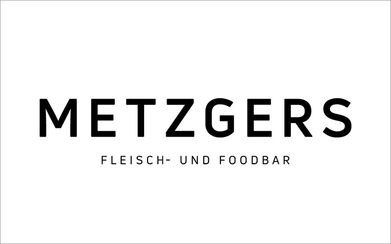 Metzgers Logo