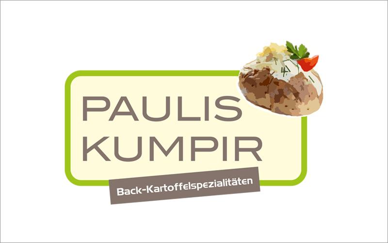 Paulis Kumpir Logo