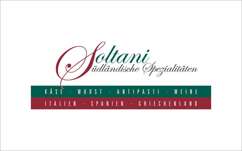 Soltani Logo