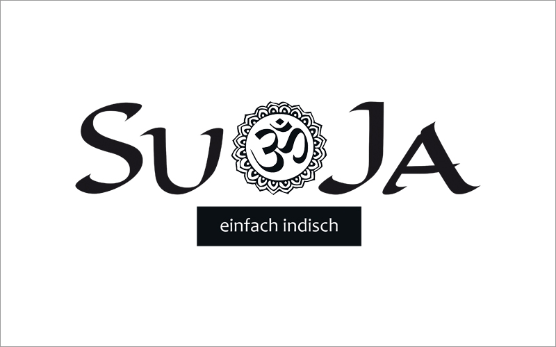 SuJa Logo