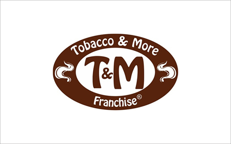 Tobacco and More Logo