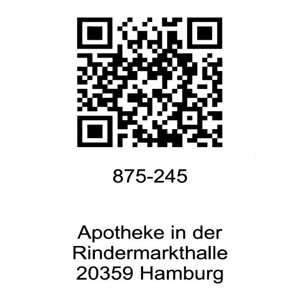 QR Code mit Weiterleitung zur App