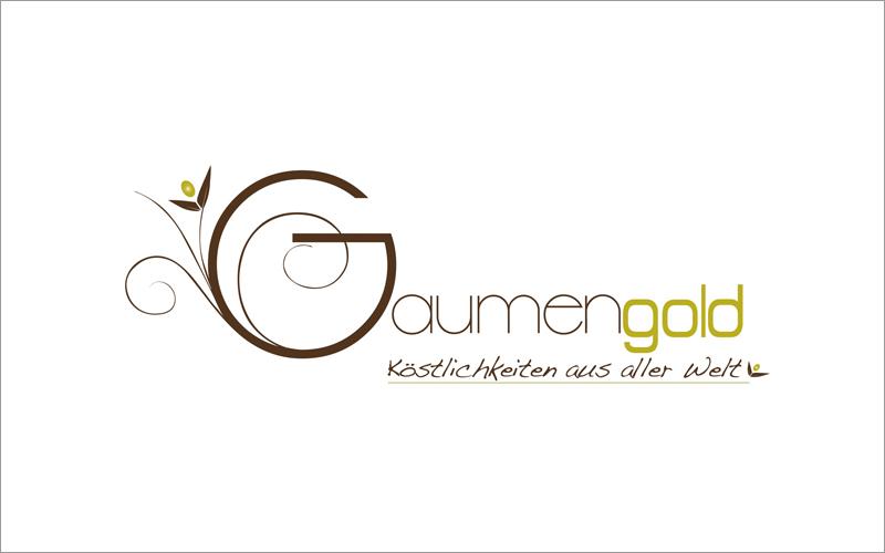 Gaumengold Logo