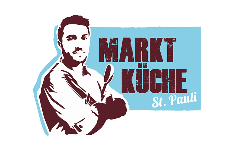 Marktküche Logo