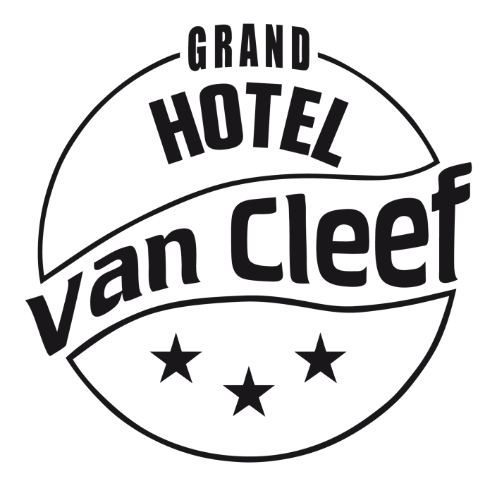 Grand Hotel van Cleef-Logo