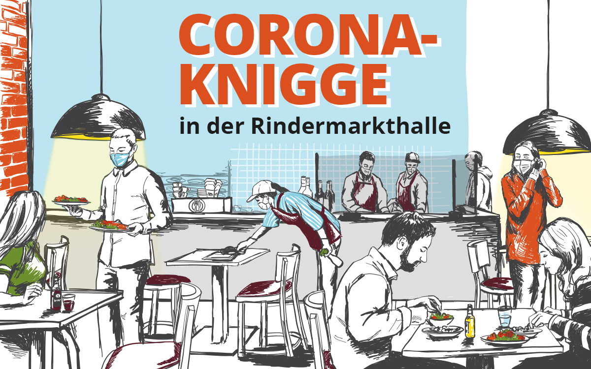 Corona-Knigge