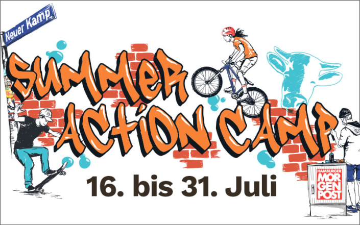 Summer Action Camp