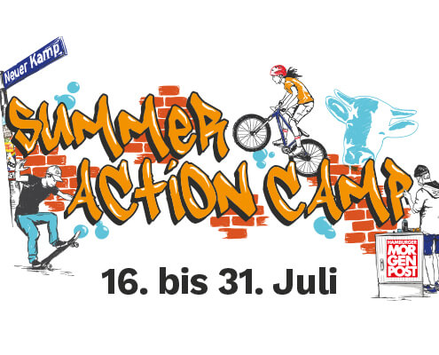Summer-Action-Camp
