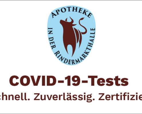 Covid-19-Tests